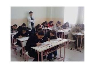 Milli Eğitimde sistem ve dershane karmaşası