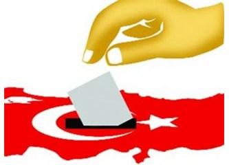 Artık lamı-cimi bir kenara bırakıp Türk Milletinin aklını başına alma zamanıdır