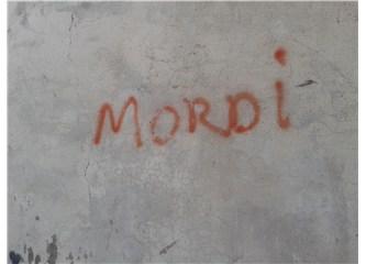 Mordi'nin Direksiyonu
