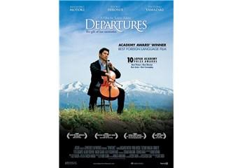 Okuribito / Departures / Son veda