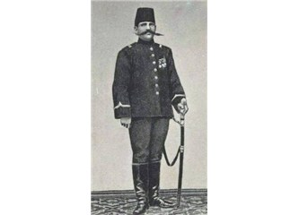 Resneli Niyazi Bey