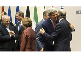 Cenevre'de BM, Almanya, İran ve Suriye kazandı