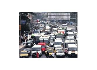 kent sorunları ve çözümleri