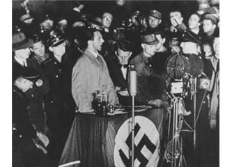 Nazi Propagandası ve Joseph Goebbels