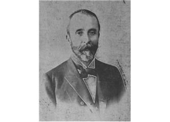 Kapadokyalı bir hayırsever: Fertekli Konstantin S. Aravanopulos