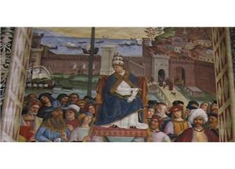 Kanuni'nin sahte oğlu ve Fatih'in gizemli kardeşi