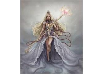 Aşkın tek tanrıçası