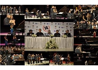 Dinleyici/İzleyici Gözüyle Sona Eren Antalya Piyano Festivali'nin Ardından