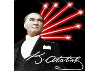 Mustafa Kemal'in CHP'si
