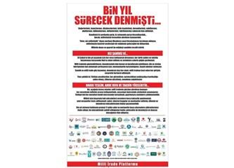 AKP'ye Cemaat desteği! Cemaatler savaşı başladı...