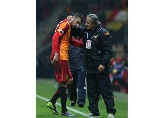 Galatasaray-Elazığ maçı ve Ziraat Türkiye Kupası depremi