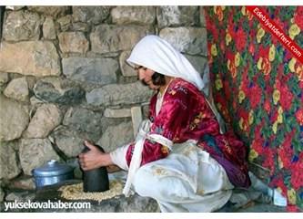 Zordur Anadolu'da kadın olmak!