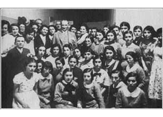 Türban ve Atatürk-3