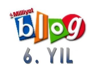 Milliyet Blog'da 6. Yıl