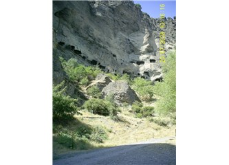 Güdül'ün İnönü Mağaraları'nı bilmeyen var mı?