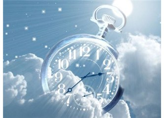 Anı dün, ümit yarına aittir