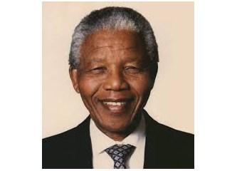 Nelson Mandela'nın mirasının düşündürdüğü...