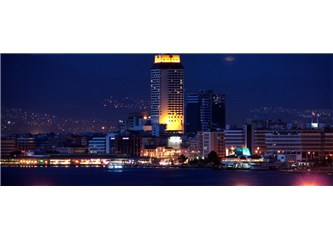 İzmir seninle güzel