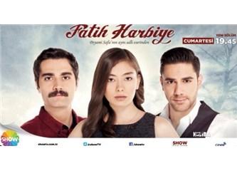 Fatih Harbiye resmen Show'a geçti, gözler Fox'a çevrildi! | BAH'ı cumartesi'ye al Fox!