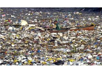 Balık ve plastik