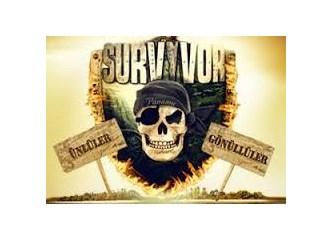 Survivor 2014 Ünlüler Takımı