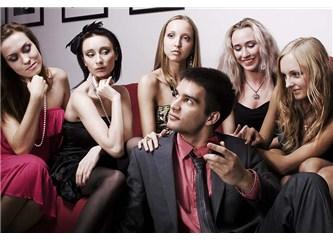 Kadınlar bir tek kendileri ile ilgilenen Erkeklere mi ilgi duyarlar ?