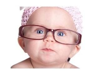 Annelere bir gözlük lazım