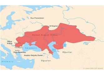 Doğu Karadeniz'de Kumanlar, Dernekpazarı ve Külünkoğulları