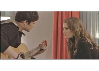 Medcezir / 14.Bölüm, Çağatay Ulusoy (Yaman) gitarı ve sesiyle damgasını vurdu!