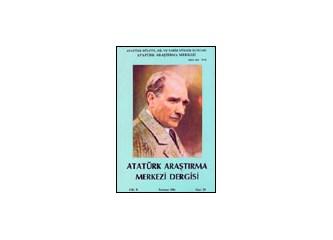 Mustafa Kemal Paşa'nın 9. Ordu Müfettişliğine atanmasının sebebi