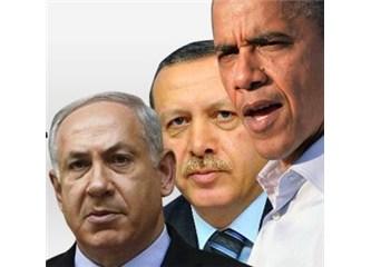 Erdoğan, Obama ve Yeni Dünya Devleti'nde Tükiye'ye biçilen rol…
