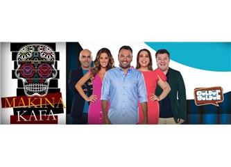Güldür Güldür ve Makina Kafa da yayından kalktı.| Show'da neler oluyor!