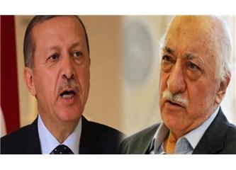 Türkiye'nin selameti için Gülen ve Erdoğan el ele versin!