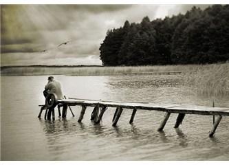 Ölesiye yalnızlık
