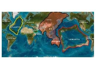 Semavi dinlerin kökeni Mu Kıtası öğretilerinde mi gizli?