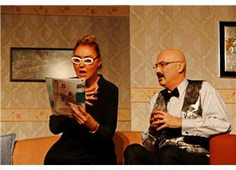 Tiyatro Cansın- Kocamın Nişanlısı