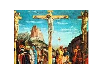Hz.İsa ve çarmıh