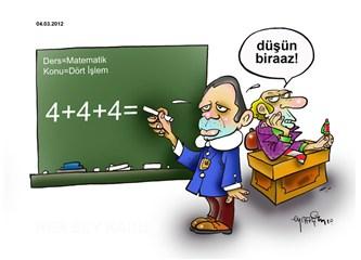 İmamlar Savaşı...