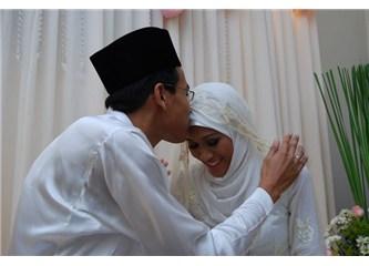 Evliliklerde karı ile koca arasında gizli saklı şeyler olabilir