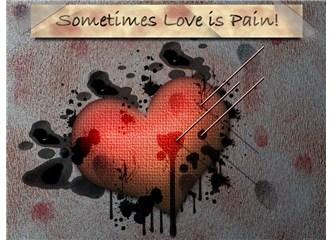 Aşk acısı çekenler- Aşk acısından kurtulmak