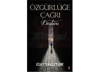 Özgürlük Yazarı Esat Yavuztürk ile söyleşi