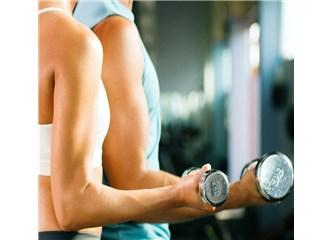 Vücut geliştirme ve fitness sporunu birbirine karıştırmayın
