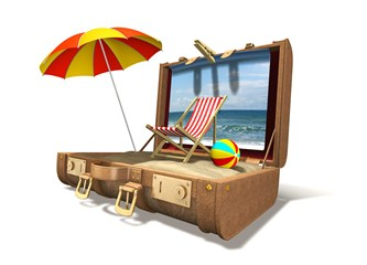 Bu yaz tatili için önce Antalya, sonra Yunan Adalarını öneriyorum