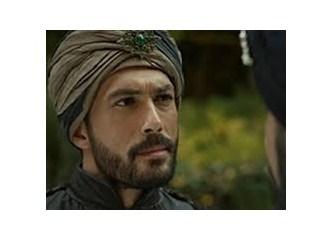 Muhteşem Yüzyıl/  Pamir Pekin- Şahzade Elkas Mirza'nın sonu geldi!