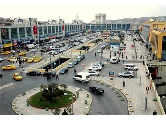 Taklalar: İstanbul'dan dönüş