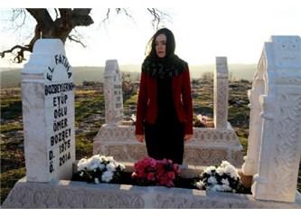 Adını Kalbime Yazdım / Ömer Ağa'nın ölümü yürekleri dağladı!