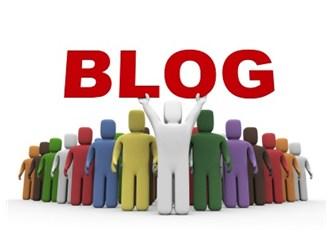 Blog Sorunsalı