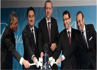 AKP hükümeti ve grafiklerle Türk ekonomisinin 11 yılı...
