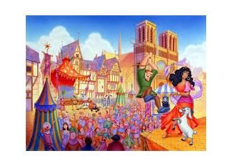 "Notre Dame""nin Kamburu"