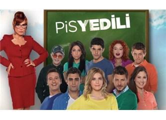 Pis Yedili'nin yeni sloganı: ''Hiç bitmez bu eziyet''